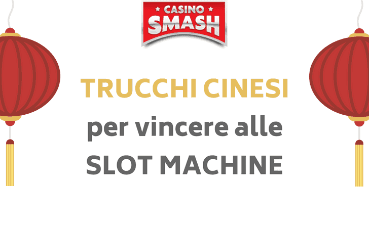 Slot machine trucchi cinesi fruit smoothie slot machine game