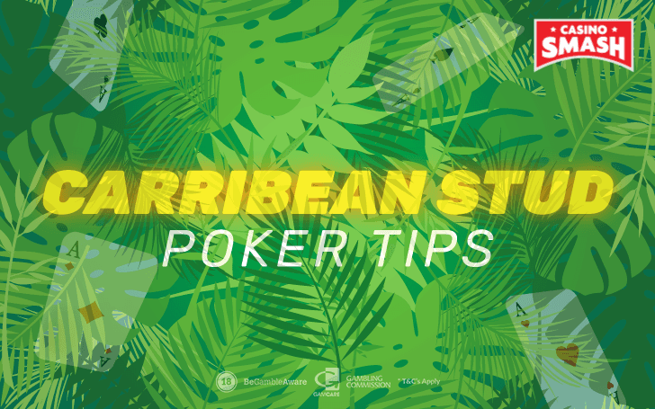 Caribbean Stud Poker Tips