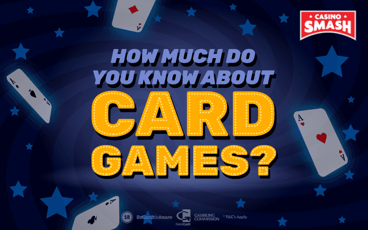 Card Came Casino Quiz