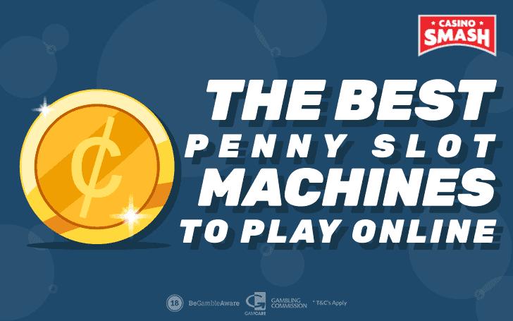penny slots usa