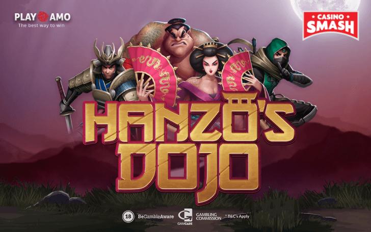 hanzos dojo new-slot