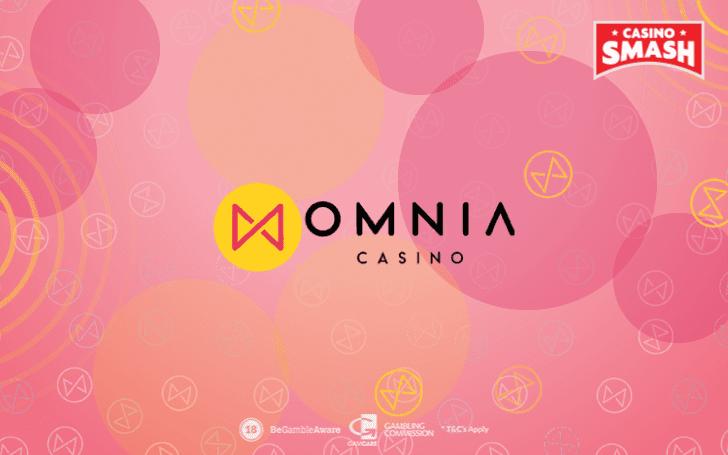 omnia personalized casino