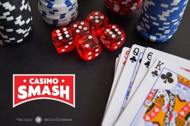 Gambling Hall