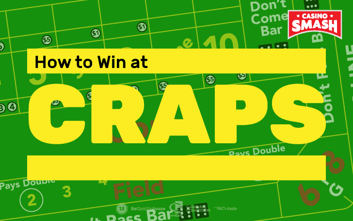 How To Beat Craps