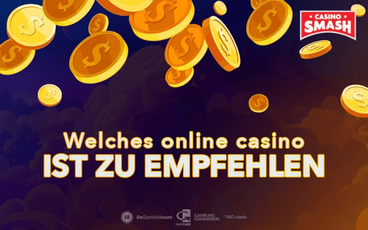 Welches Online Casino