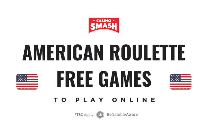 Free online roulette american