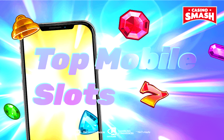 Mobile Slots India
