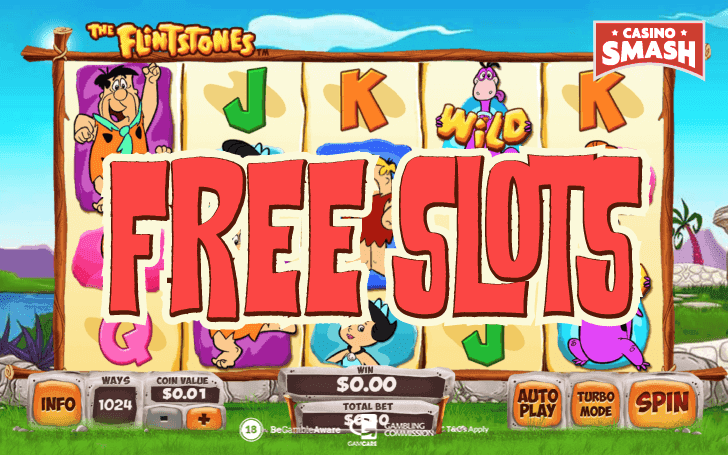 Slots For Free No Downloading