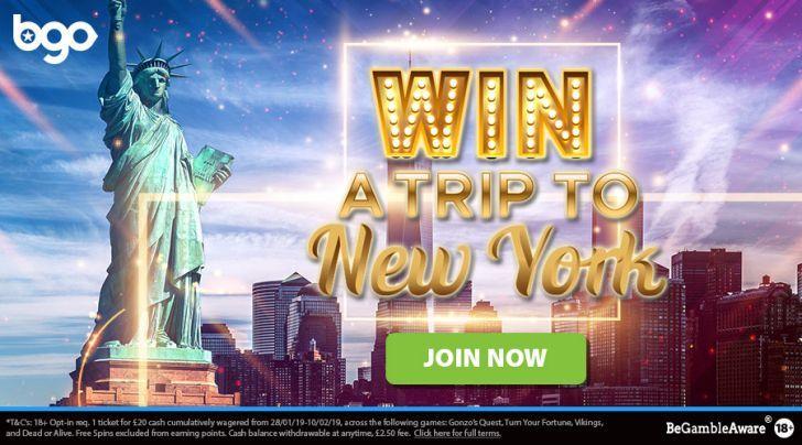 bgo Casino New York