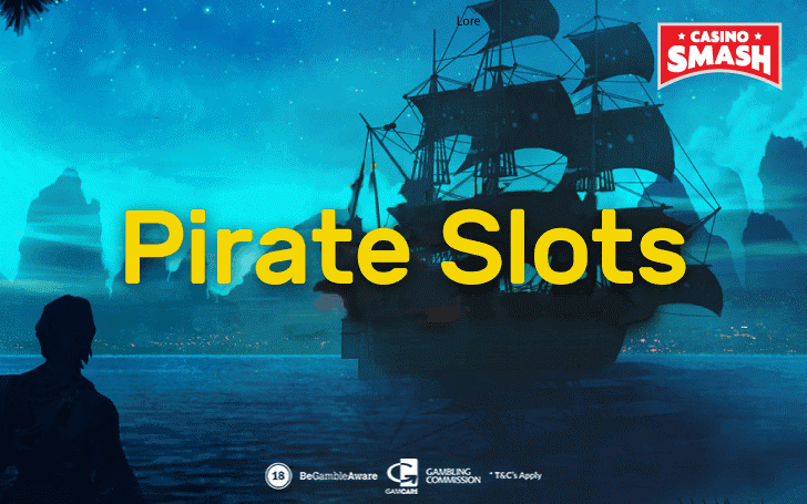 Pirateslots