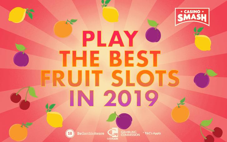 fruit machine games online play free