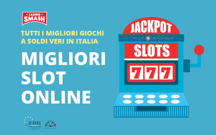 Migliori Slot Online