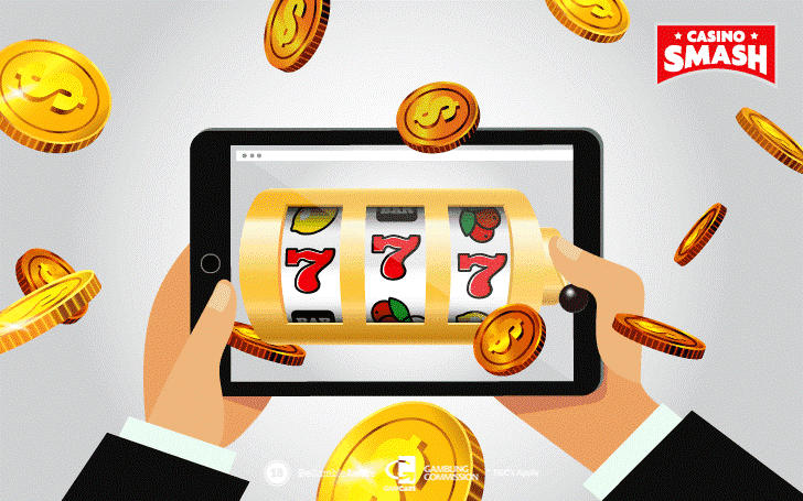 Best Slot Apps For Ipad
