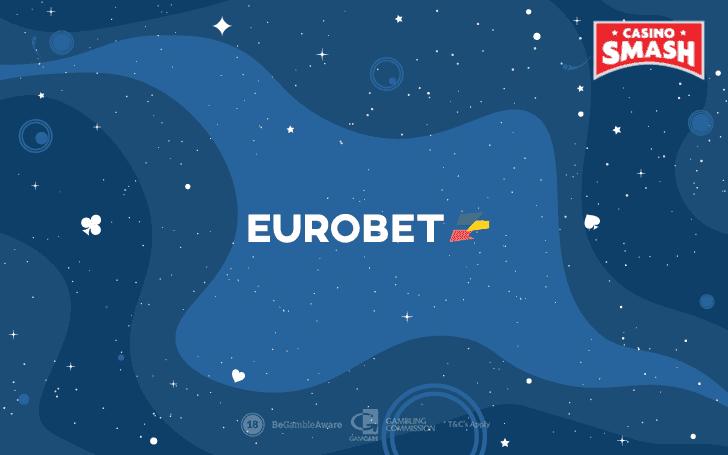 Eurobet Casinò Bonus AAMS