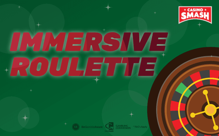 Immersive Roulette The Best Live Roulette Games Online
