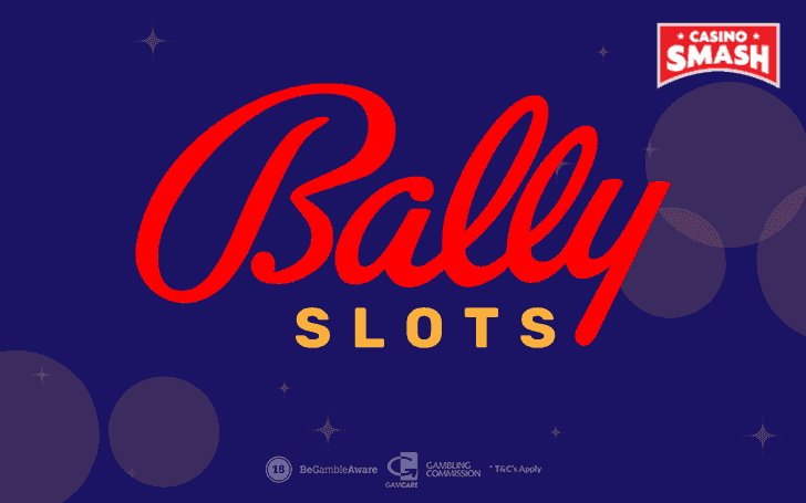 List of Bally Slots