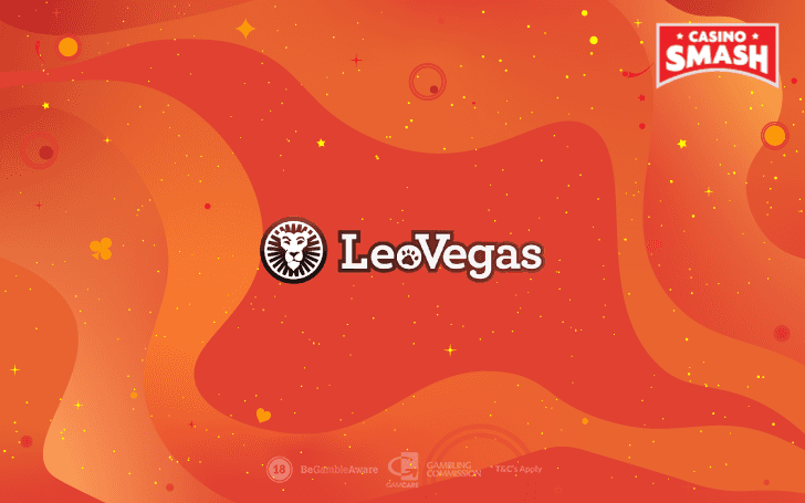 LeoVegas Mega Multiplier
