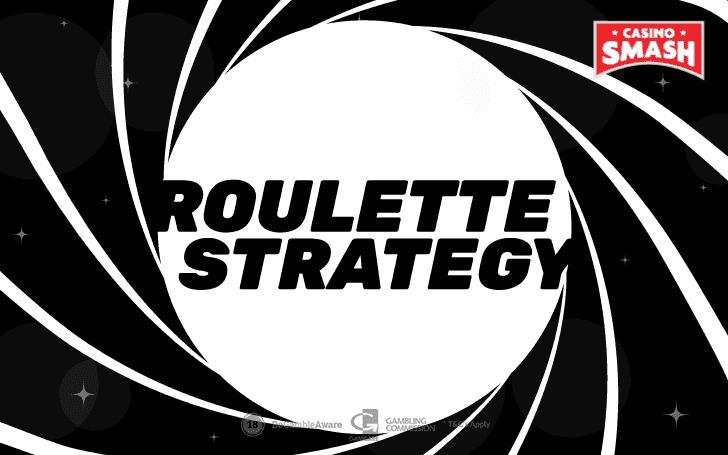 james bond roulette strategie
