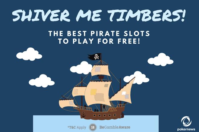 Migliori Giochi di Slot machine dei pirati
