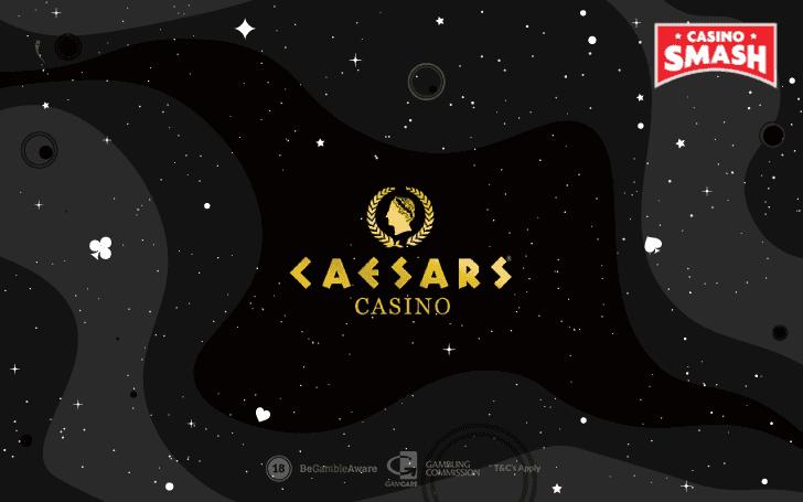 caesar's casino