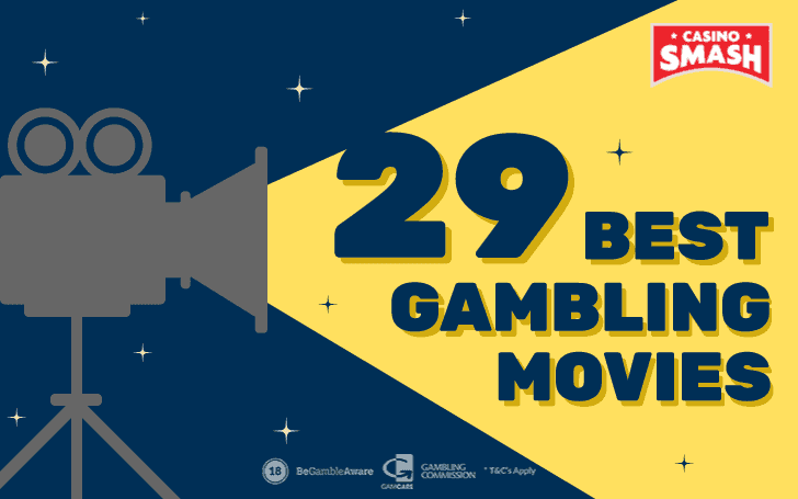 Top Gambling Movies
