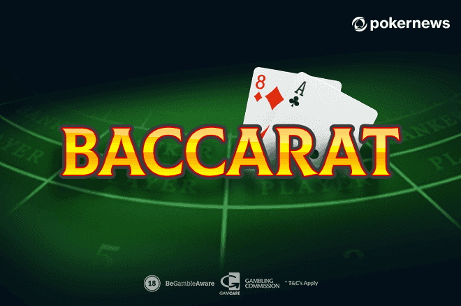 goal betting strategies for baccarat