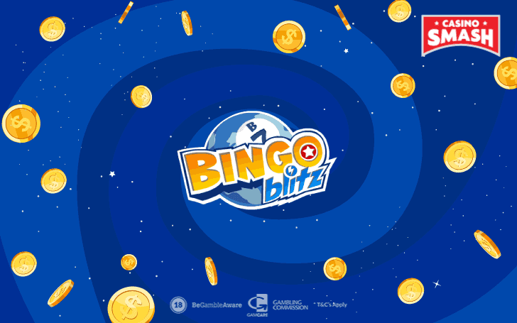 Bingo Blitz Free Credits: Latest Cheats and Freebies