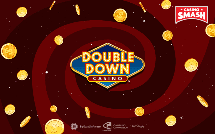 Double Down Casino Codes 1 Million