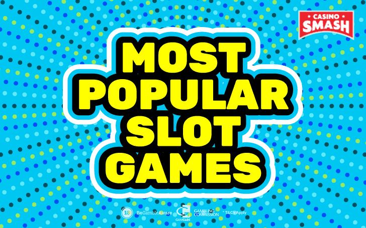 popular slot