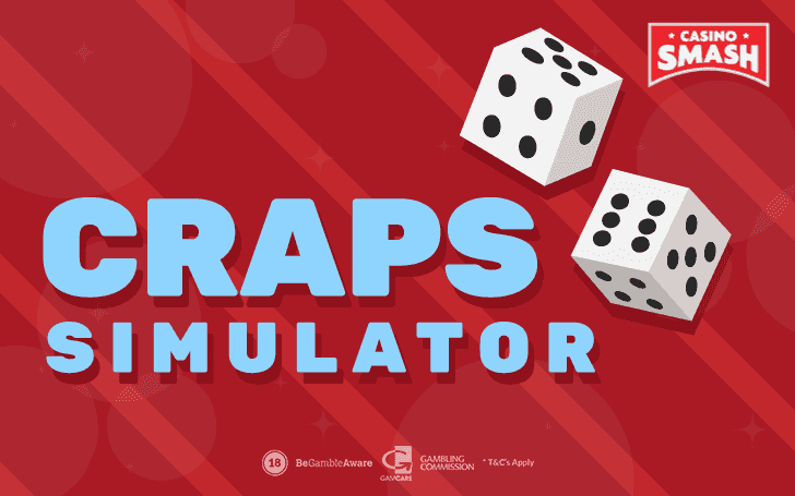 Craps Simulator Practice Craps With 2 000 Free Credits
