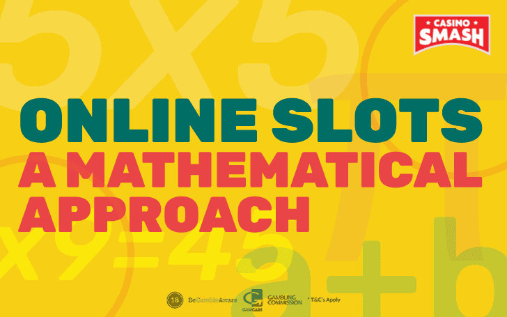 Slot Machine Probability: a Mathematical Approach to Slot
