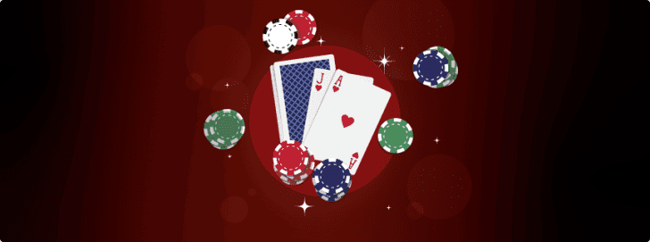 Discover the ONLY Blackjack Betting Strategy that Works!