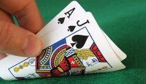 blackjack patarimai
