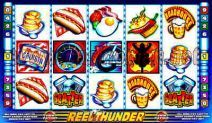 Reel thunder mobile slot