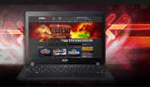 Turn Your Deposit Into a Free Laptop at Netbet!