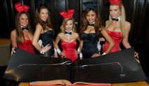 All Slots Adds Playboy Bunnies as Live Dealers!