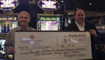 Las Vegas Local Wins $14 Million Playing Megabucks Slots
