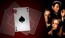 Die fünf besten Casino Filme