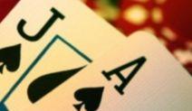Blackjack Karten