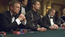 how to dress at a casino