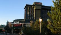 Lake Tahoe Casino Janitor Accused of Sweeping Away $10,000