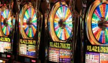 Two Instant Millionaires in Two Days in the Wheel of Fortune Slot Machine