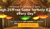 MrGreen Free Spins