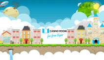 Here's How to Get Free Spins at Casino Room Ever Day!