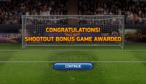 Football slot games