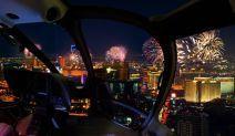 Encore Implosion Las Vegas