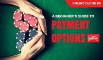 How To Deposit Into Online Casinos