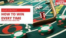 how to beat a casino at craps