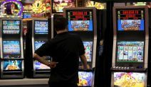 Slot machines italy