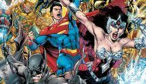 dc comics slots